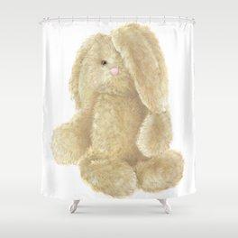 Perlin Shower Curtain