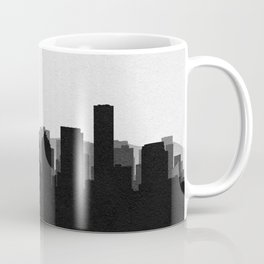 City Skylines: Durban Coffee Mug