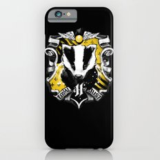 Hufflepuff Daddy Slim Case iPhone 6s