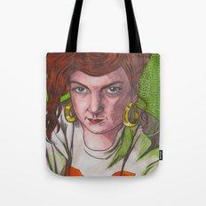 Kirsty Tote Bag
