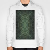 trippy Hoodies featuring Trippy by writingoverashes