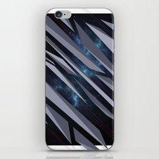 BETWEEN iPhone & iPod Skin