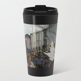 FUCKA U UP Travel Mug