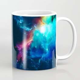 Birth of a Dream Coffee Mug