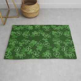 The Luck of the Irish Rug