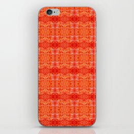 zakiaz sunset love iPhone Skin