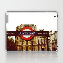 The Tube Laptop & iPad Skin