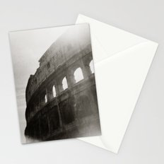 { Colosseum } Stationery Cards