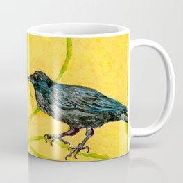 Two Black Crows Romance Coffee Mug