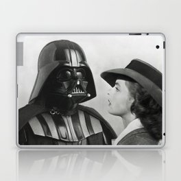 Darth Vader in Casablanca Laptop & iPad Skin