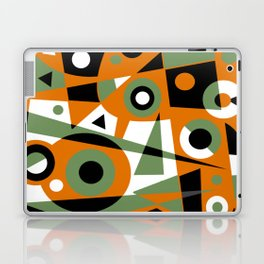 Abstract #977 Laptop & iPad Skin