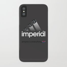 Brand Wars: Imperial iPhone Case