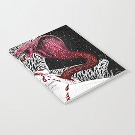 Eve Notebook