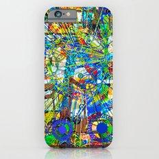 Joy (Goldberg Variations #14) Slim Case iPhone 6s