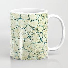 Dry Lake Bed Coffee Mug