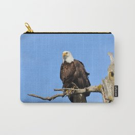 Patiently Waiting! Carry-All Pouch