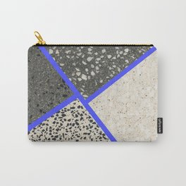Happy Concrete Nr.:02 Carry-All Pouch