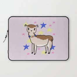It's A Good Day For Alpacas Laptop Sleeve