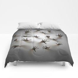Lost souls Comforters