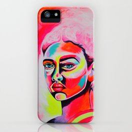 Marina iPhone Case