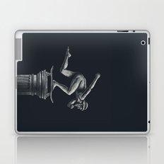 The Skater Laptop & iPad Skin