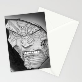 Doom! Stationery Cards