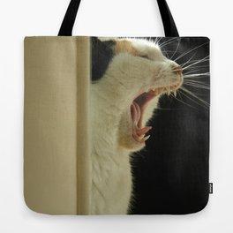 Roar! I'm a lion! Tote Bag
