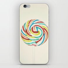 Sweet Rainbow iPhone & iPod Skin