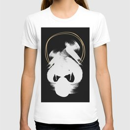 Lovebirds And Sun T-shirt
