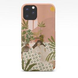 Bohemian Life iPhone Case