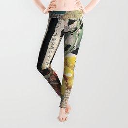 W3 Leggings