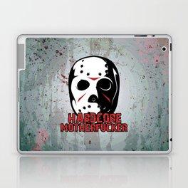 Hardcore Motherf*cker Rave Quote Laptop & iPad Skin