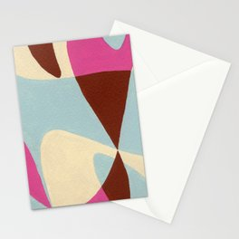 Neopolitan and Ice Stationery Cards