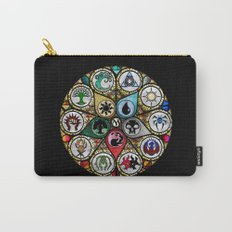 Magic the Gathering - Stained Glass Carry-All Pouch
