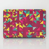 chaos iPad Cases featuring Chaos by Arcturus