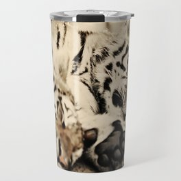 I'll keep you warm... Travel Mug