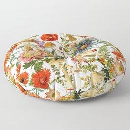 Mushroom Dreams 2 Floor Pillow