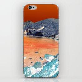 fake empire iPhone Skin