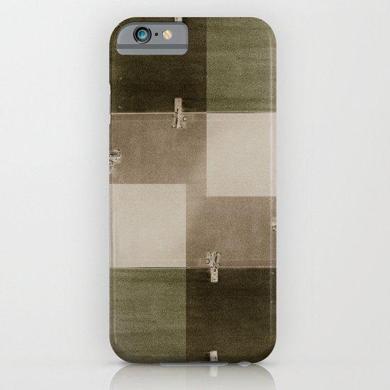 random pattern iPhone & iPod Case