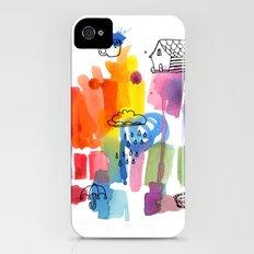 Favorite Things Slim Case iPhone (4, 4s)
