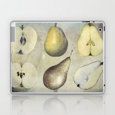 Fruit collage Laptop & iPad Skin