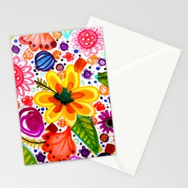 calypsooo Stationery Cards