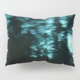 Dark Woods III Pillow Sham