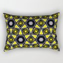 African Geometric Pattern by dukepope