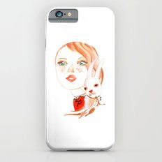 Real Beauty is without Cruelty Slim Case iPhone 6s