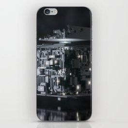 Complex iPhone Skin