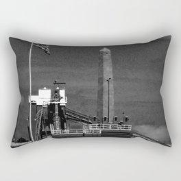 Bunker Hill Monument Rectangular Pillow