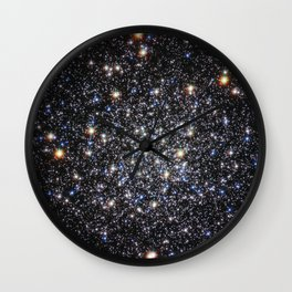 Messier 12 Wall Clock