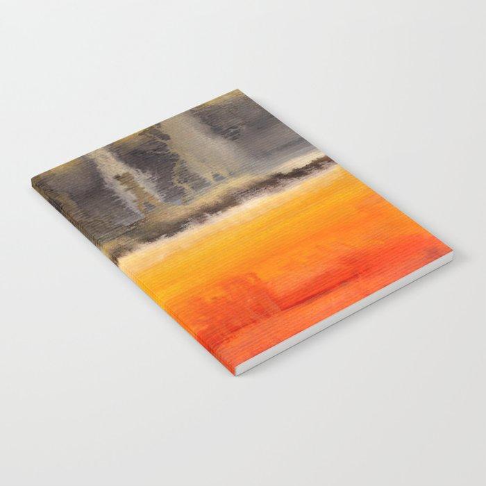 Improvisation 18 Notebook