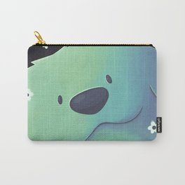 Hellozies! Carry-All Pouch